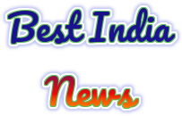 Best India News logo